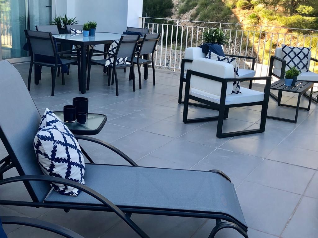 Apartments in Altea Hills 15