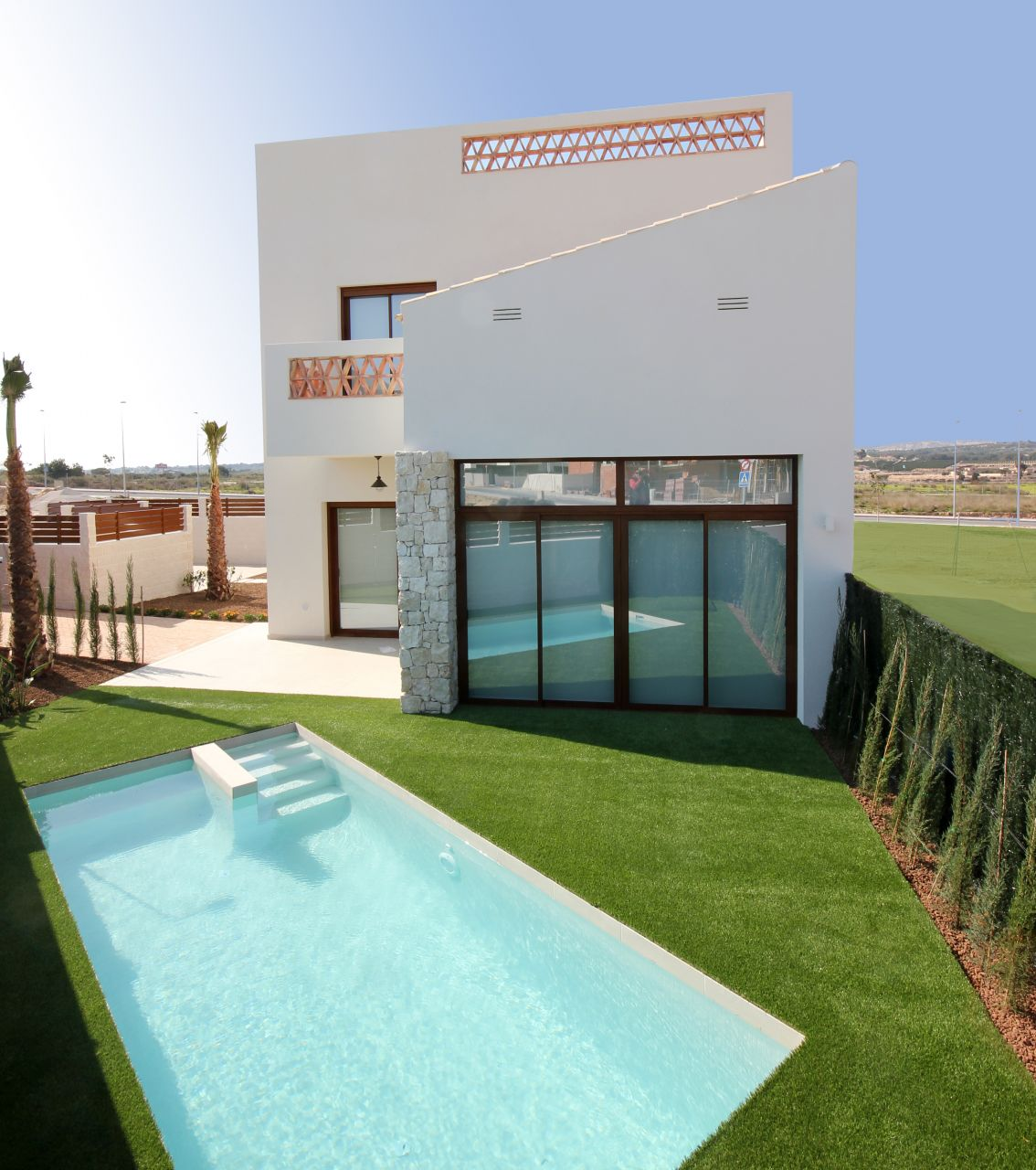 Villas in Benijofar 6