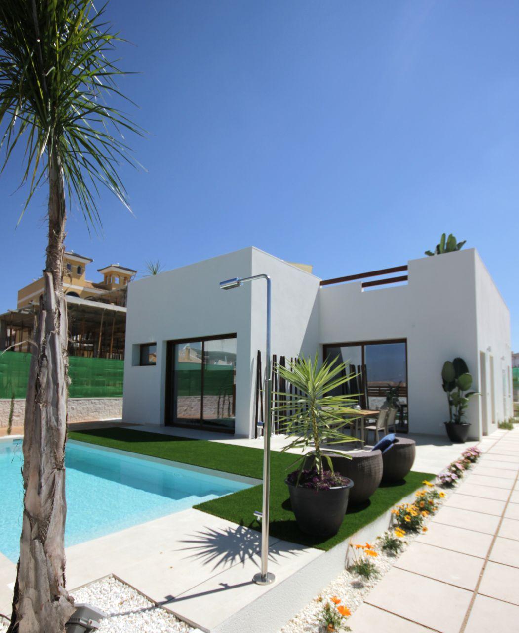 Villas in Benijófar 16