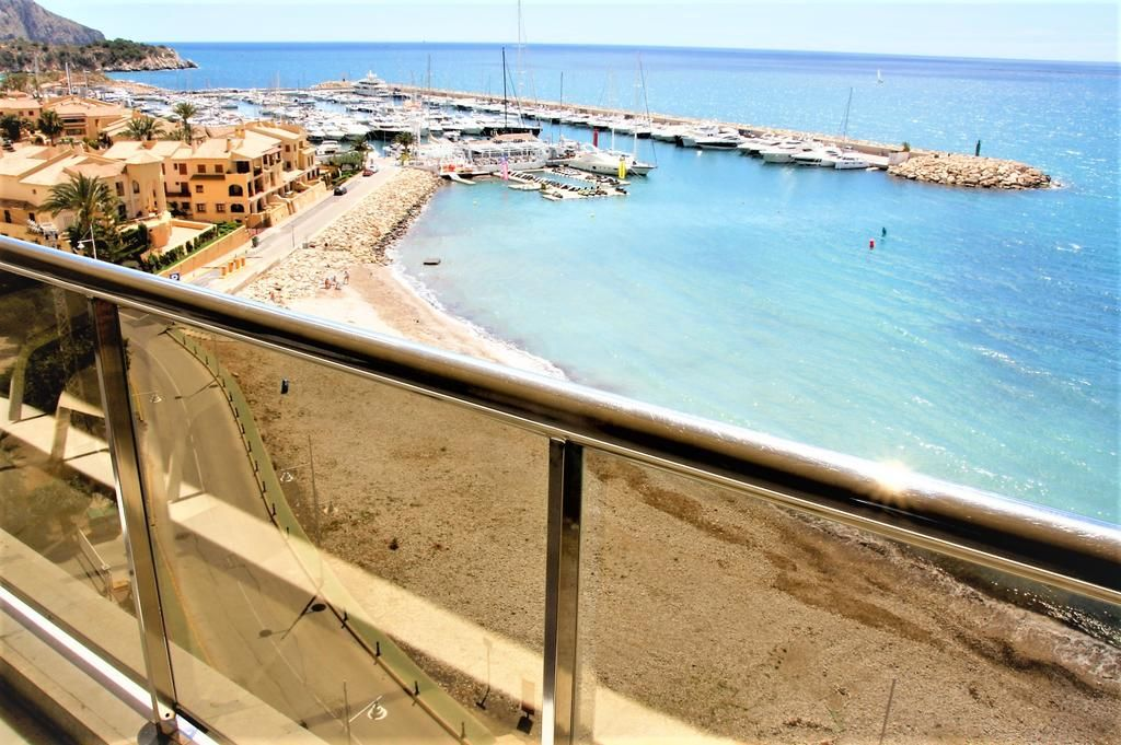 Apartments in Altea 2