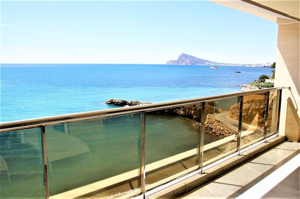 Apartments in Altea 5