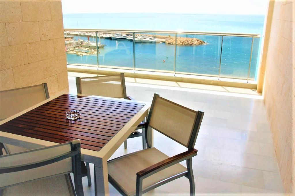 Apartments in Altea 6