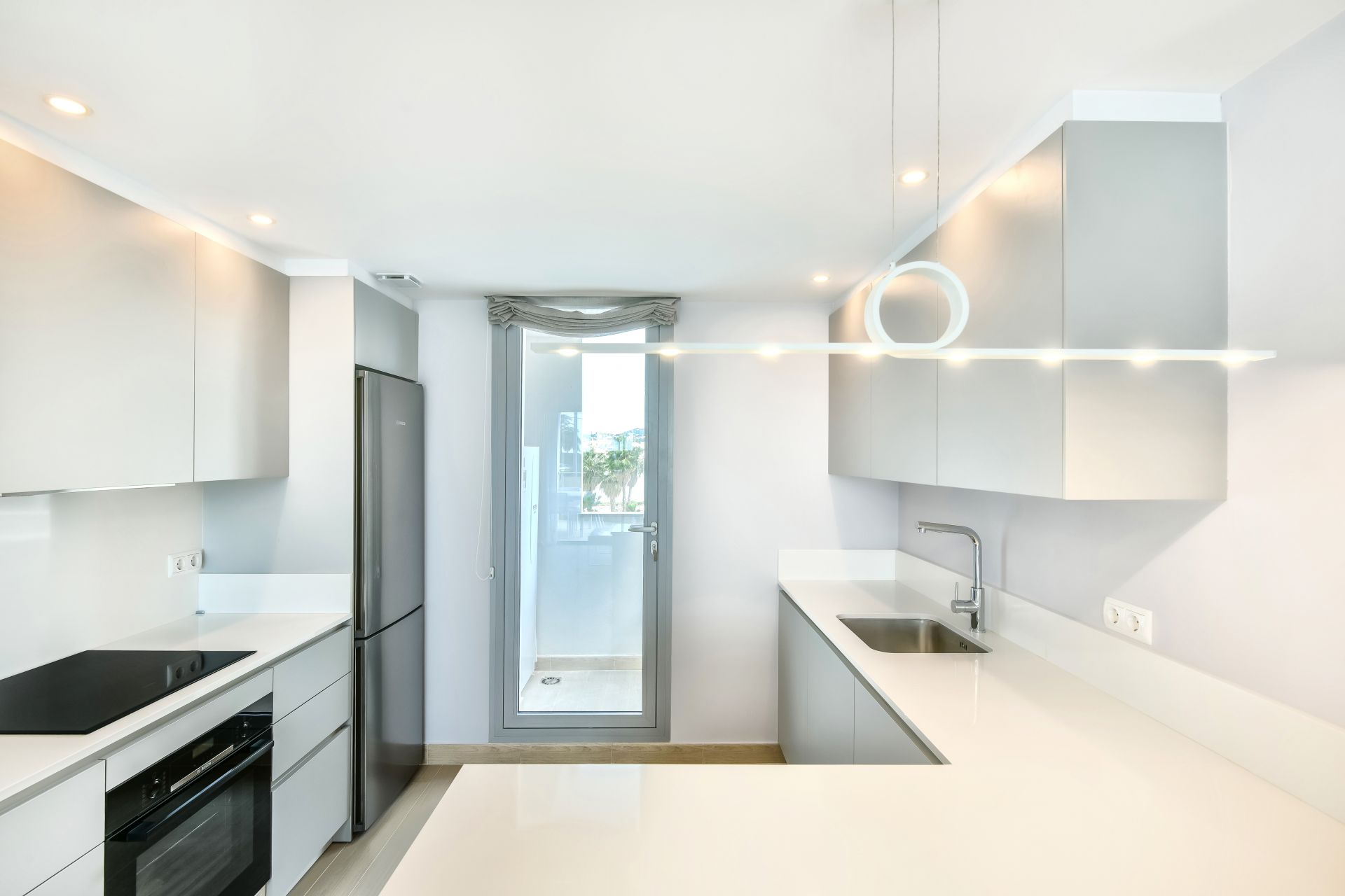 Apartments in Calpe 7