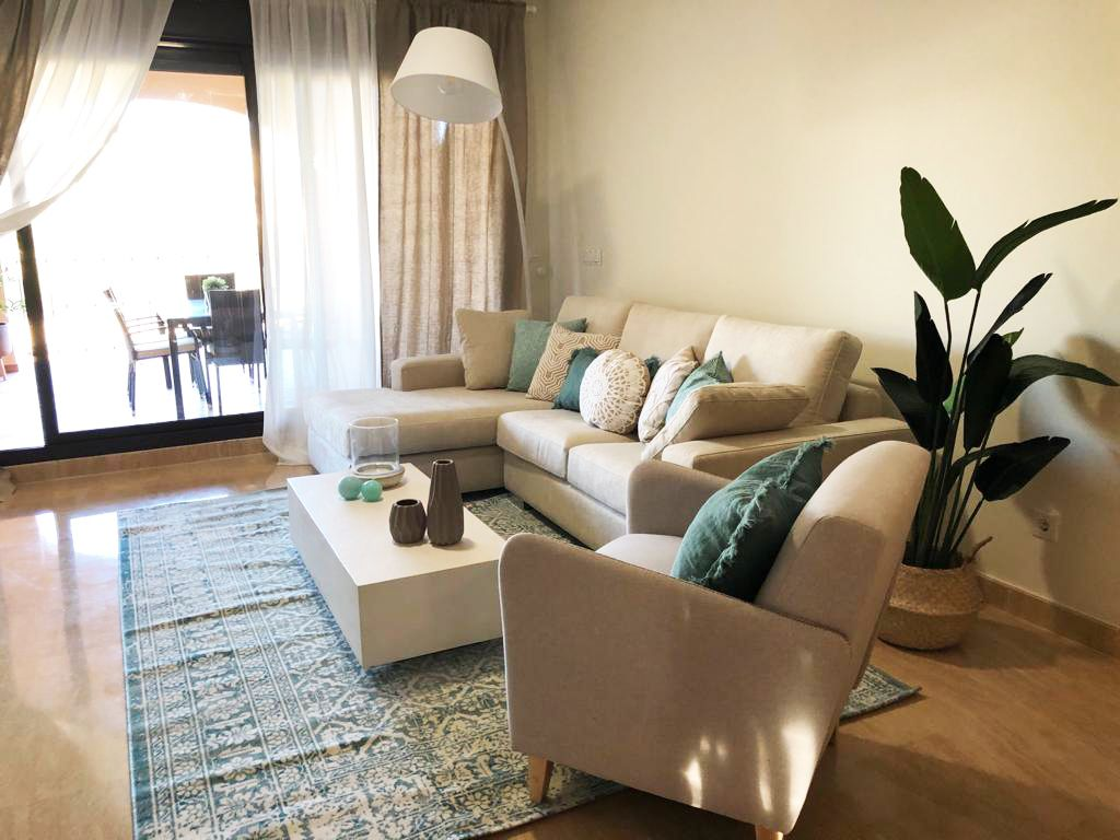 Apartment in Estepona 6