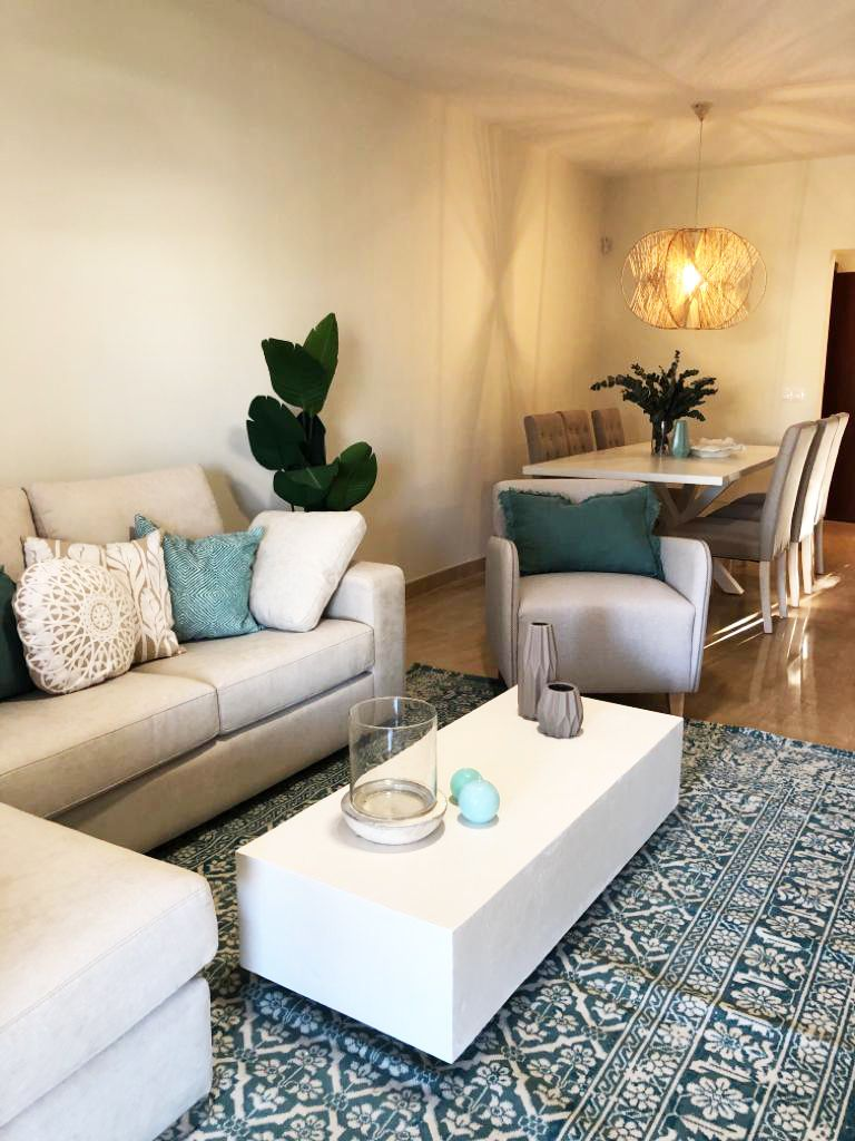 Apartment in Estepona 19