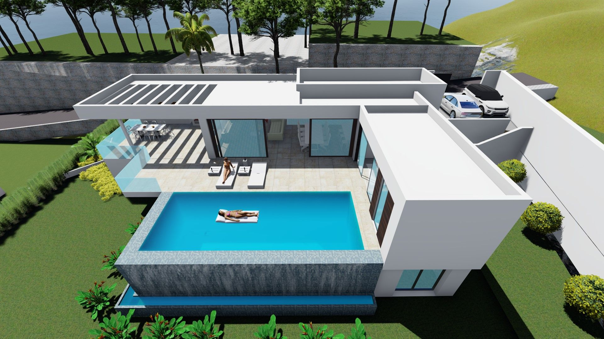 Villa in Calpe 1