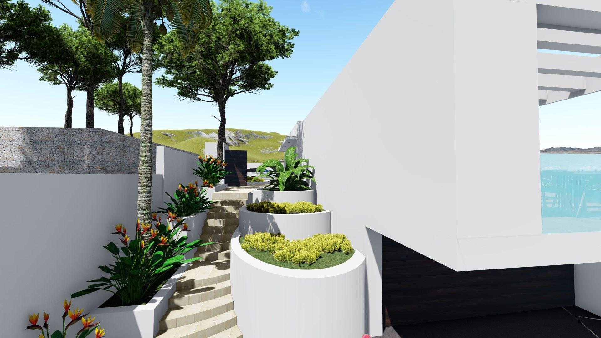Villa in Calpe 10