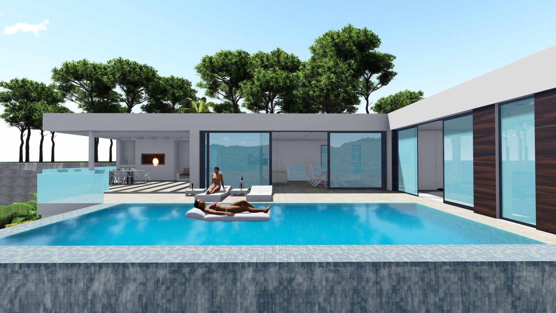 Villa in Calpe 16