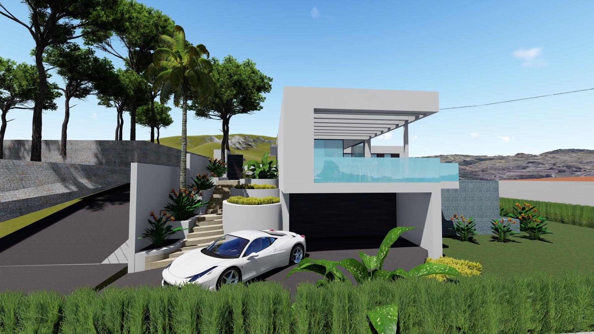 Villa in Calpe 6