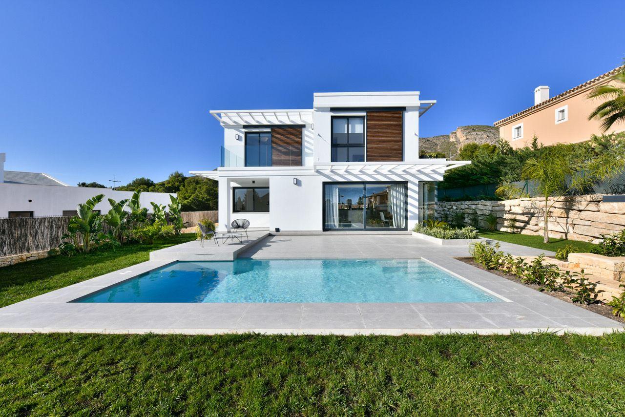 Villa in Finestrat 1
