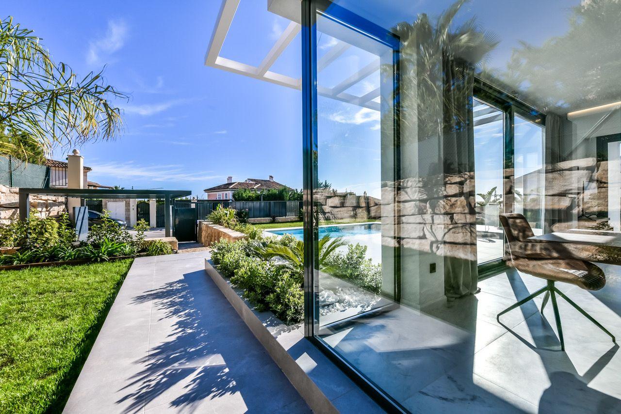 Villa in Finestrat 2