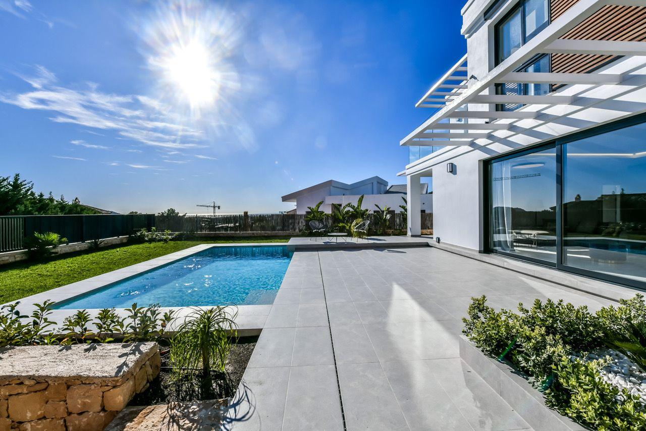 Villa in Finestrat 4