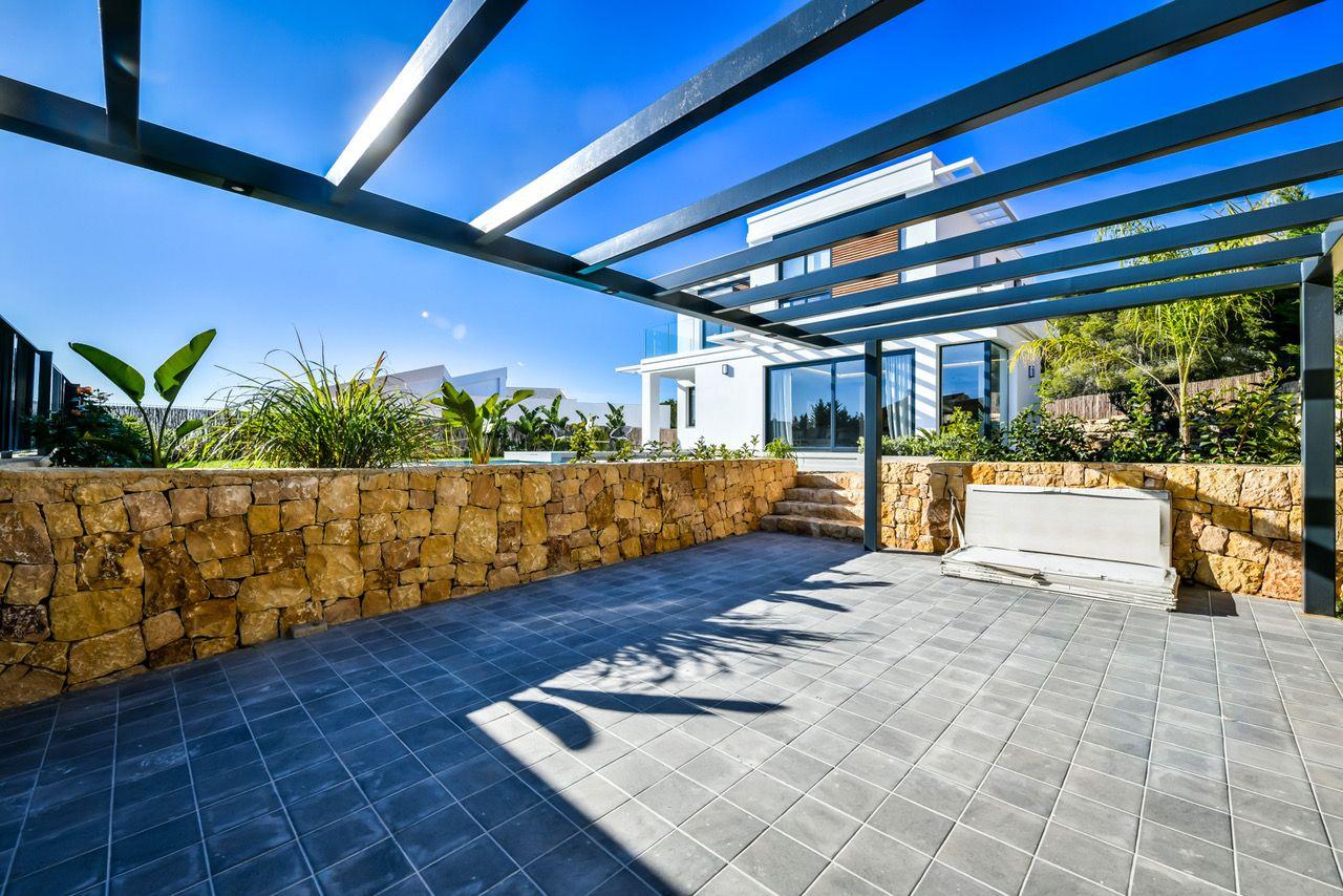 Villa in Finestrat 6