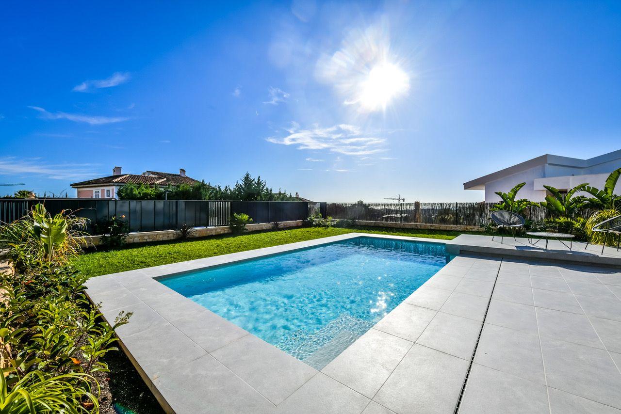 Villa in Finestrat 7
