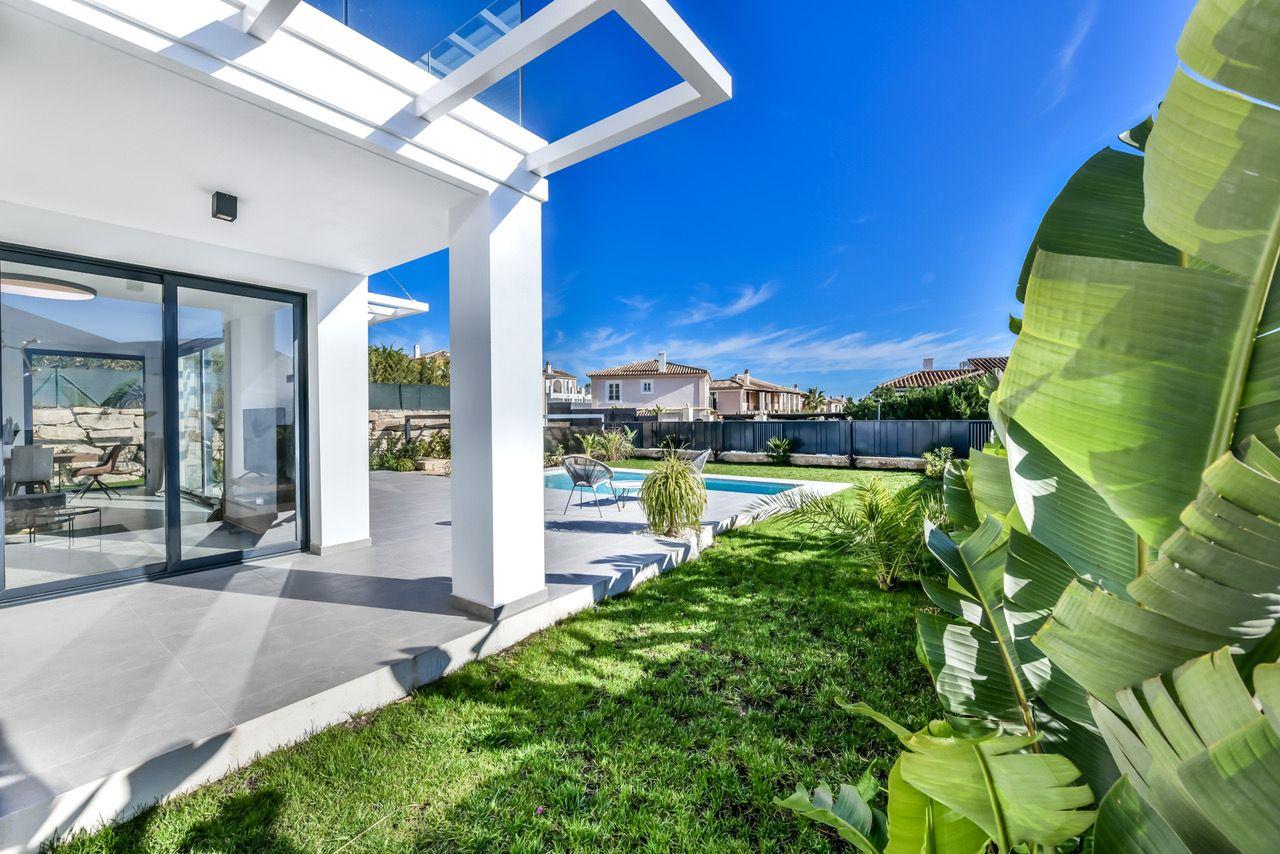 Villa in Finestrat 10