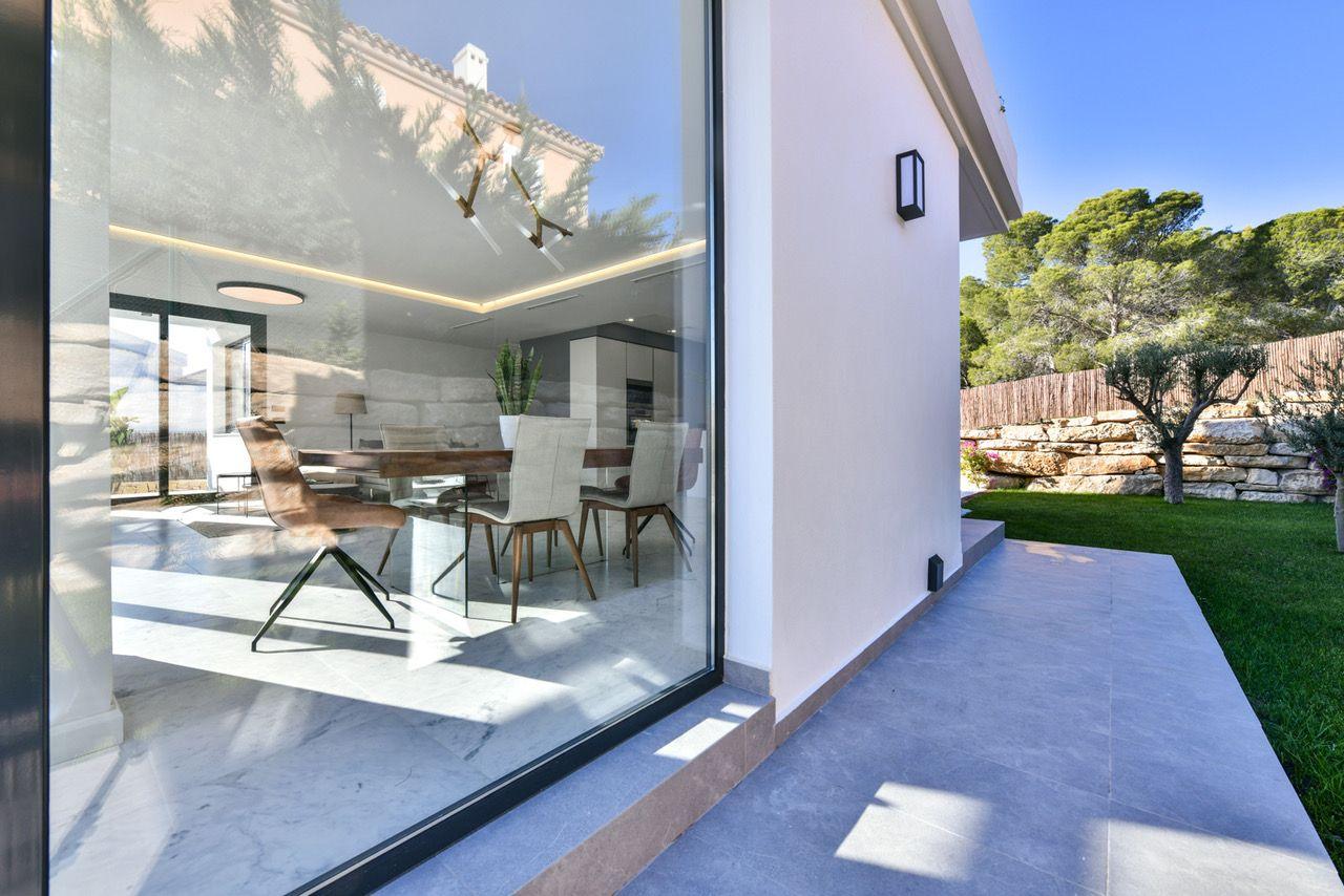 Villa in Finestrat 14