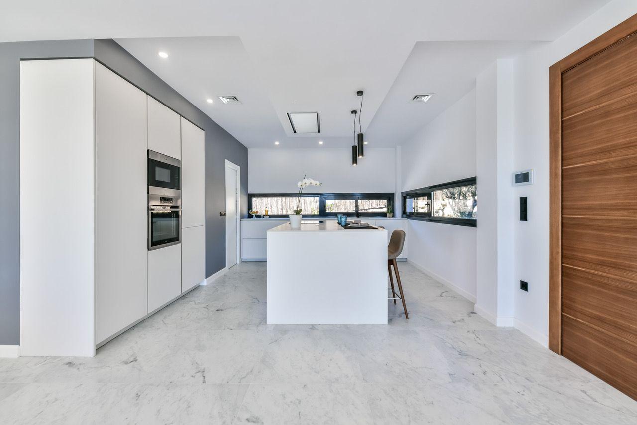 Villa in Finestrat 19