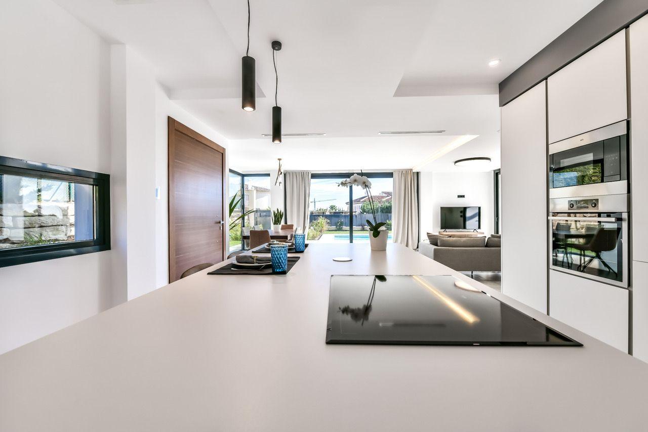 Villa in Finestrat 22
