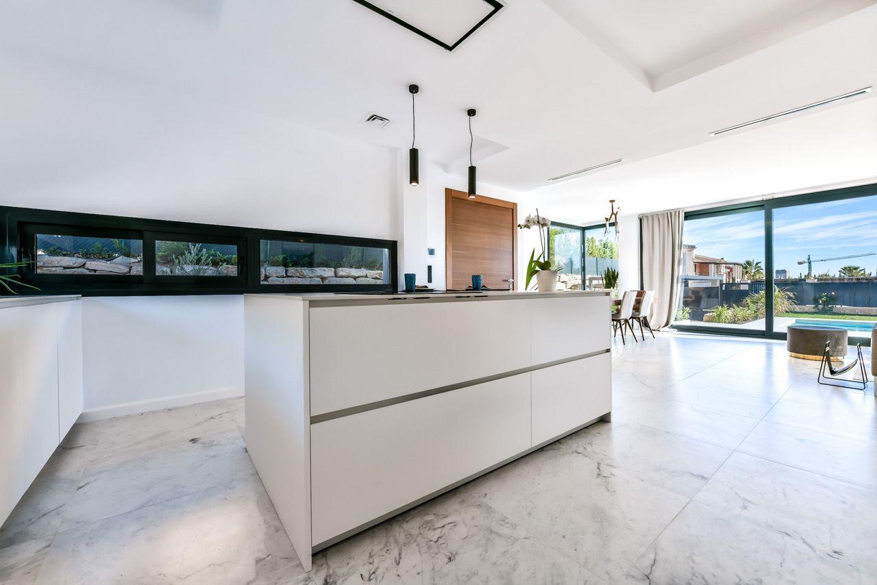 Villa in Finestrat 23