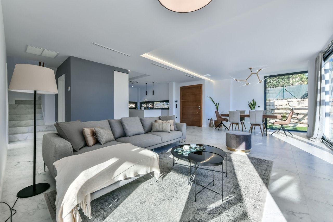 Villa in Finestrat 26