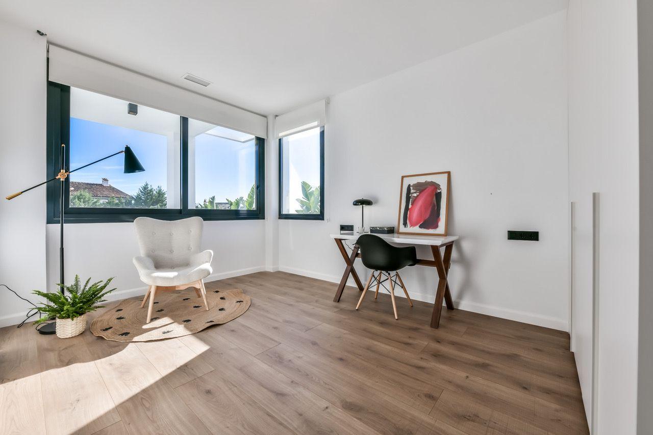 Villa in Finestrat 27