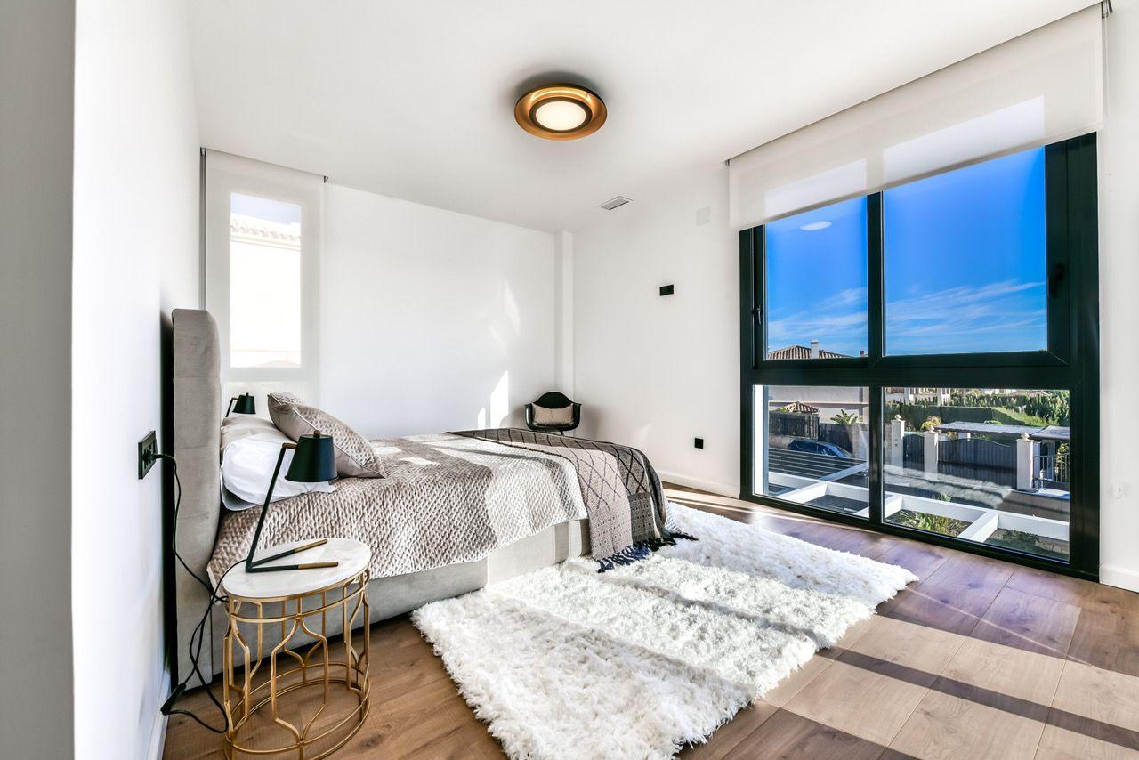 Villa in Finestrat 34