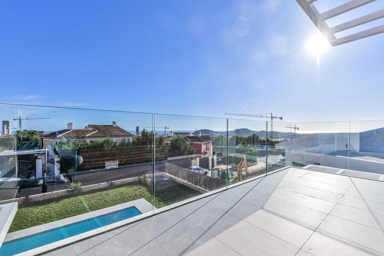 Villa in Finestrat 44