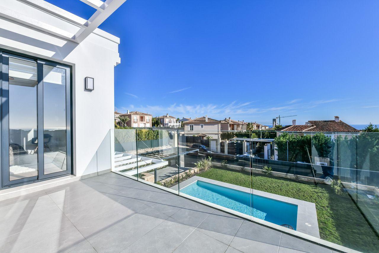 Villa in Finestrat 45