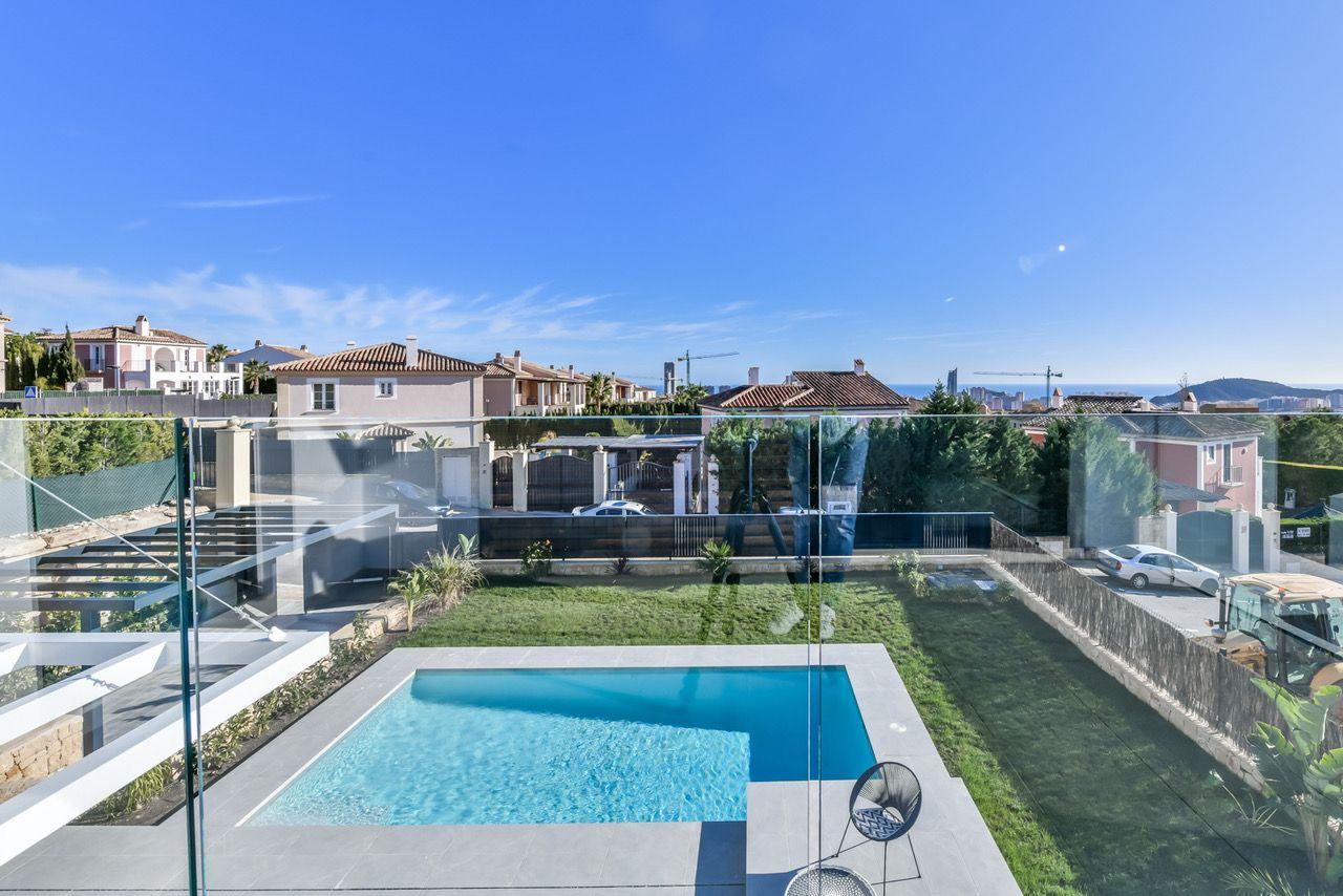 Villa in Finestrat 46