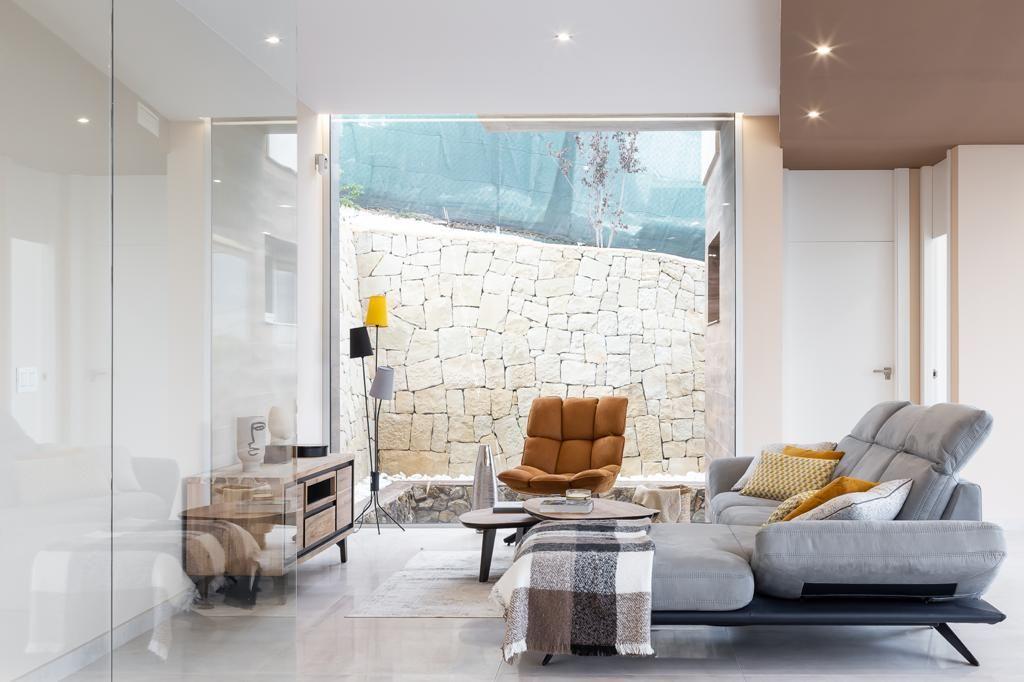 Villas in Finestrat 60