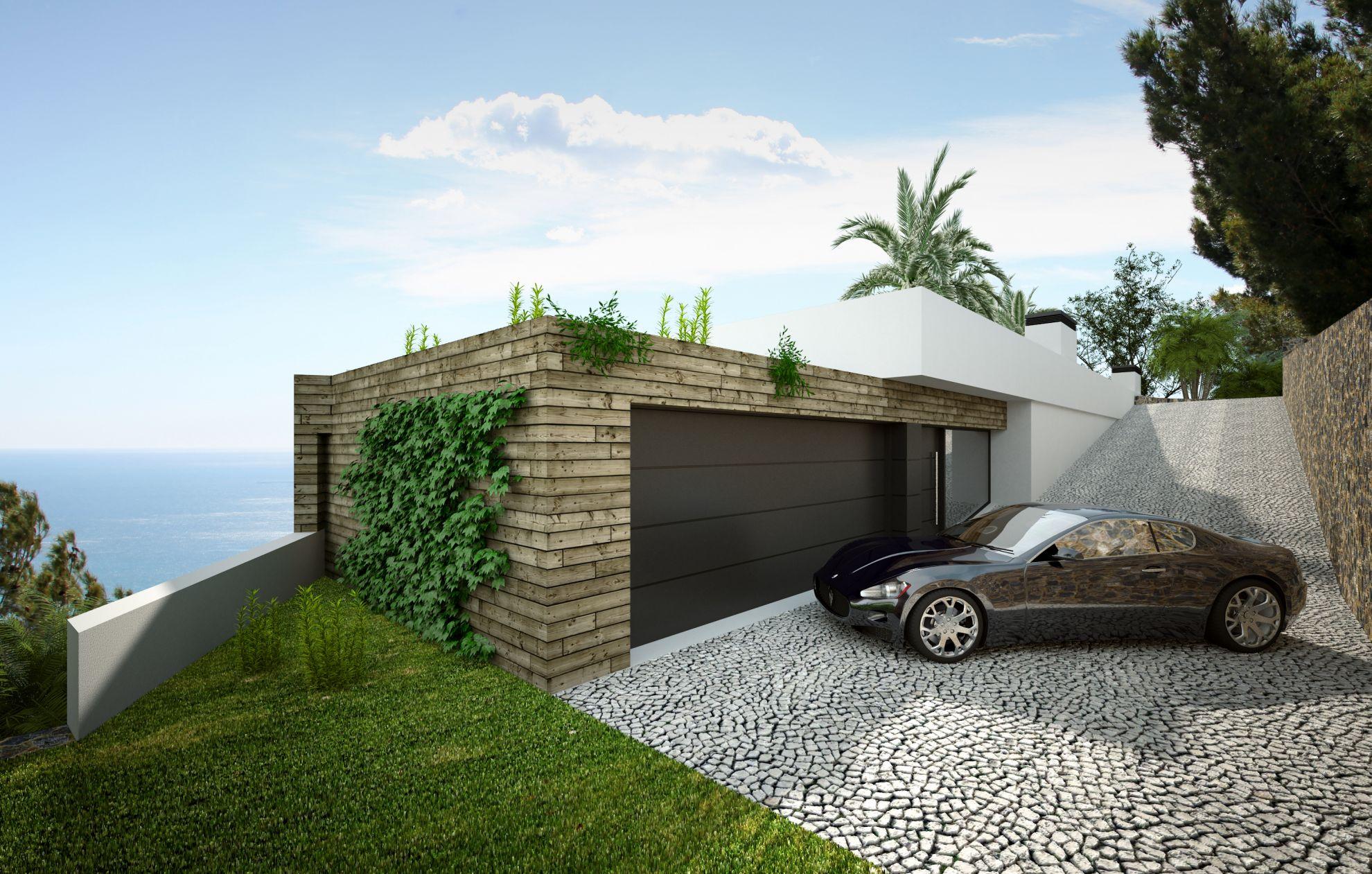 Villas in Altea Hills 4