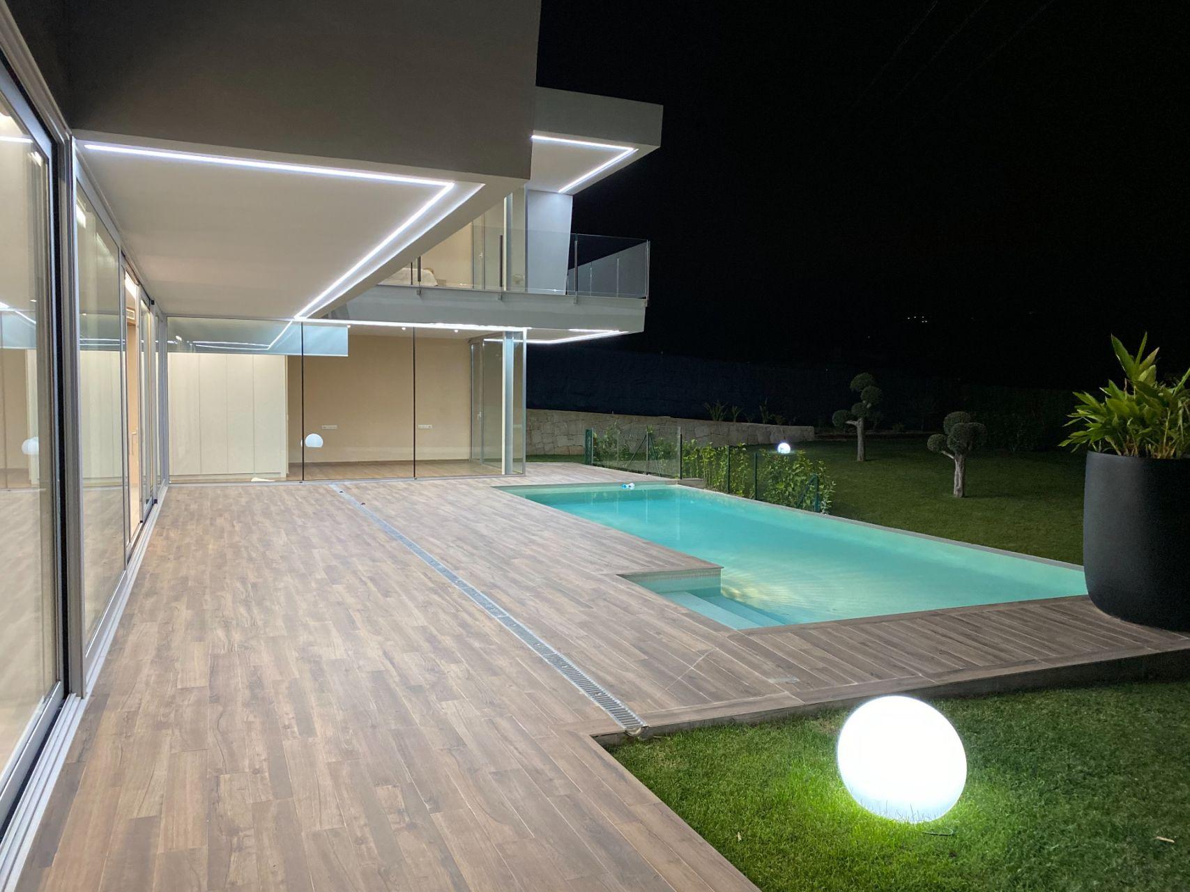 Villas in Benissa 14