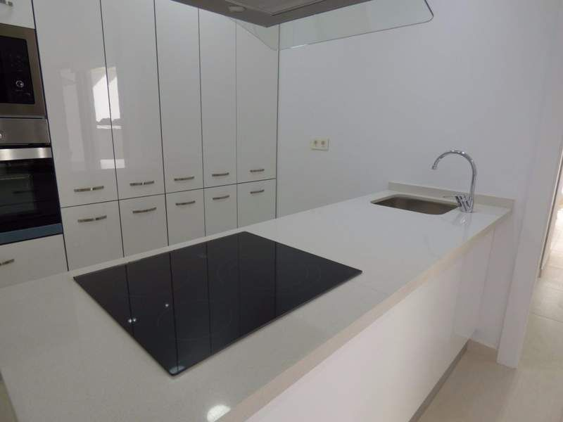 Flat/Apartment in Rojales 3