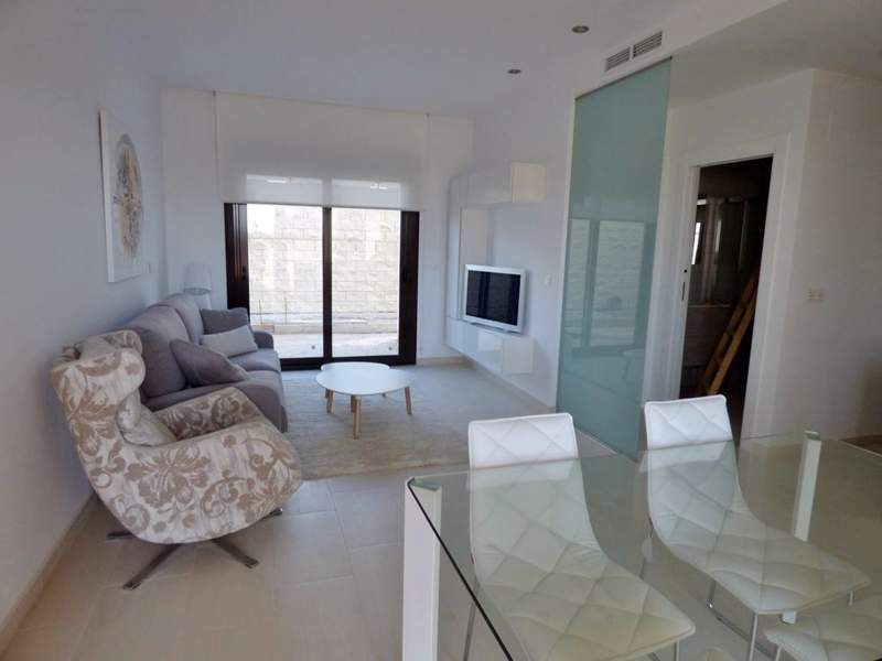 Flat/Apartment in Rojales 6