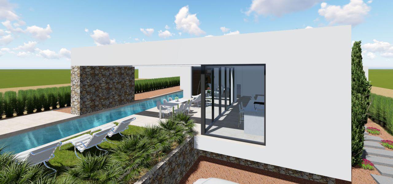Villa in Benijófar 3