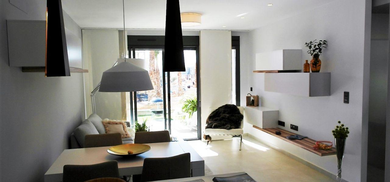 Flat/Apartment in Guardamar del Segura 12