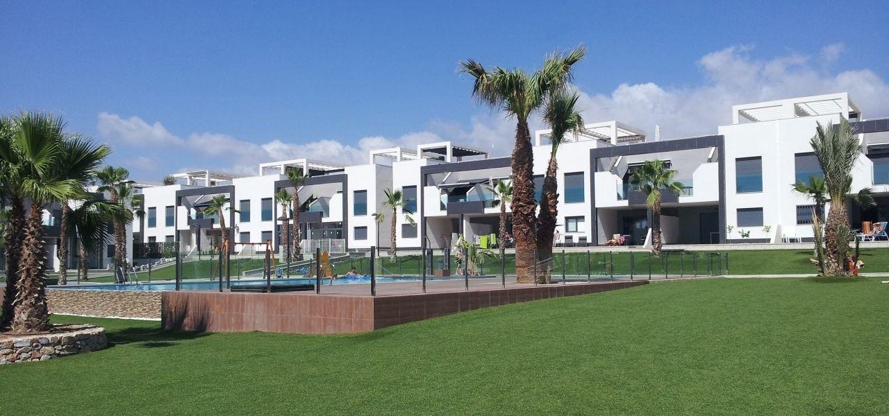 Flat/Apartment in Guardamar del Segura 18