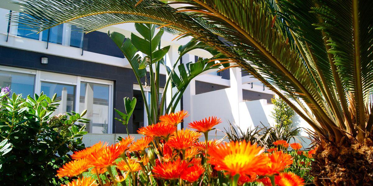 Townhouse in Santa Pola 8