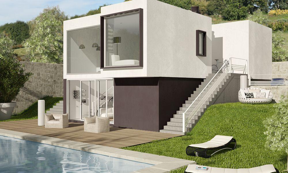 Villa in Santa Pola 7