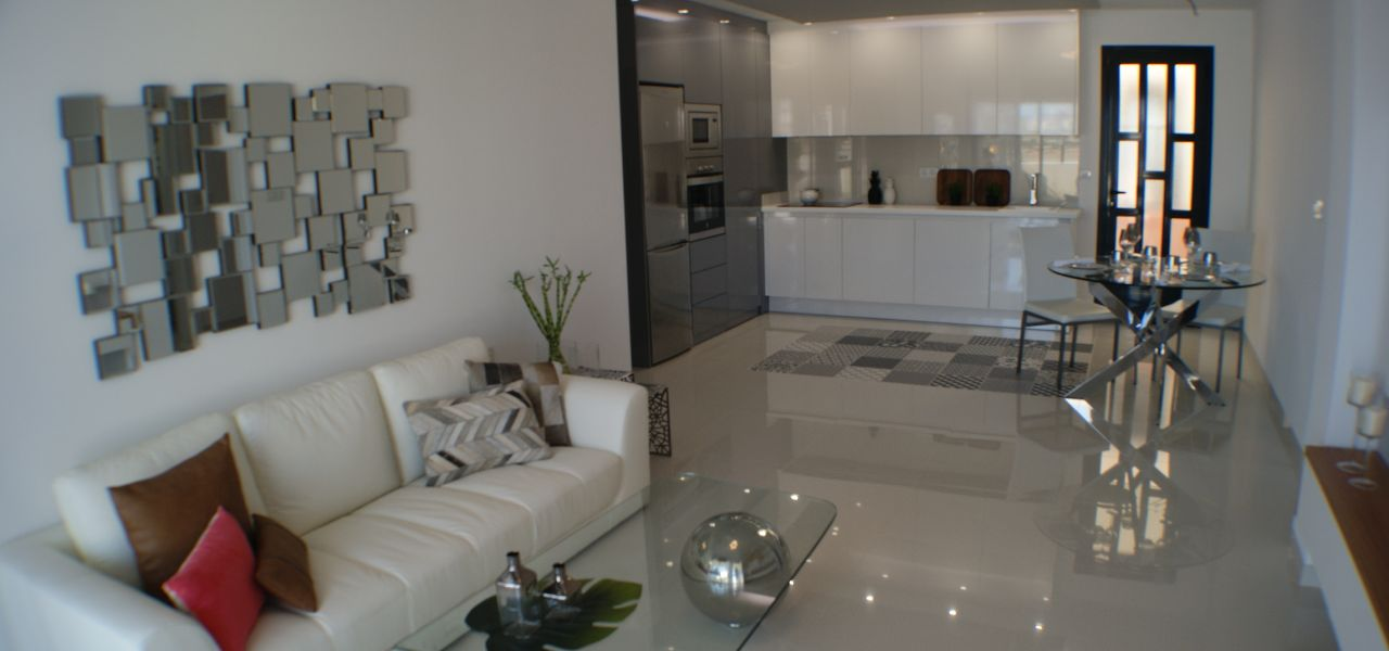 Flat/Apartment in Pilar de la Horadada 2