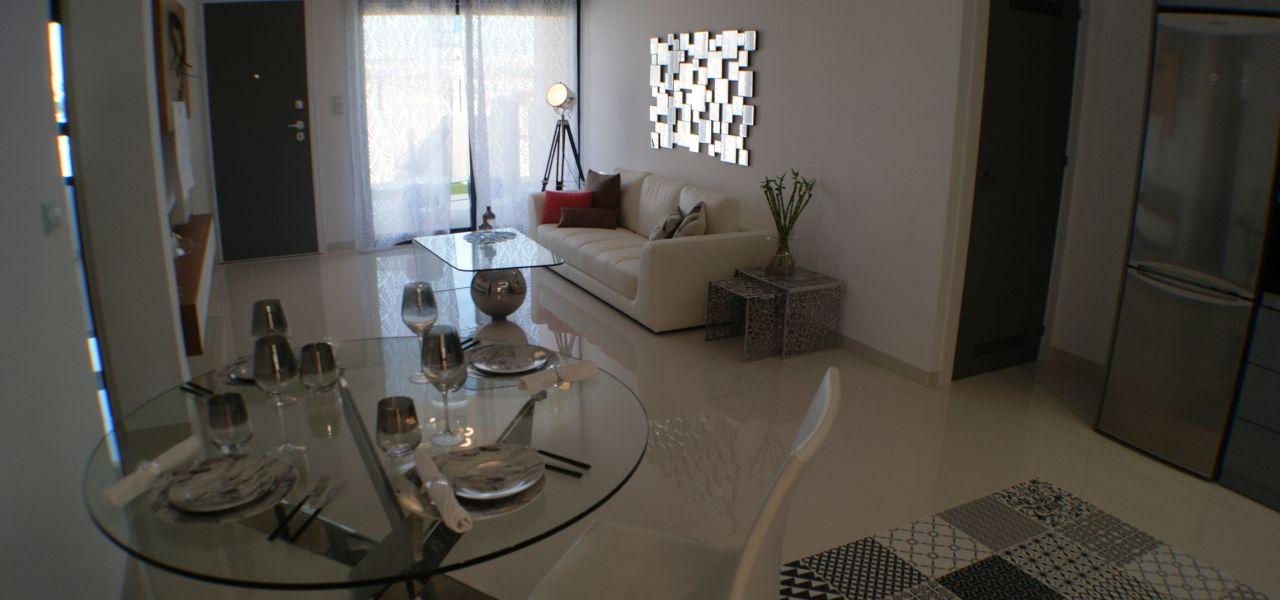 Flat/Apartment in Pilar de la Horadada 6