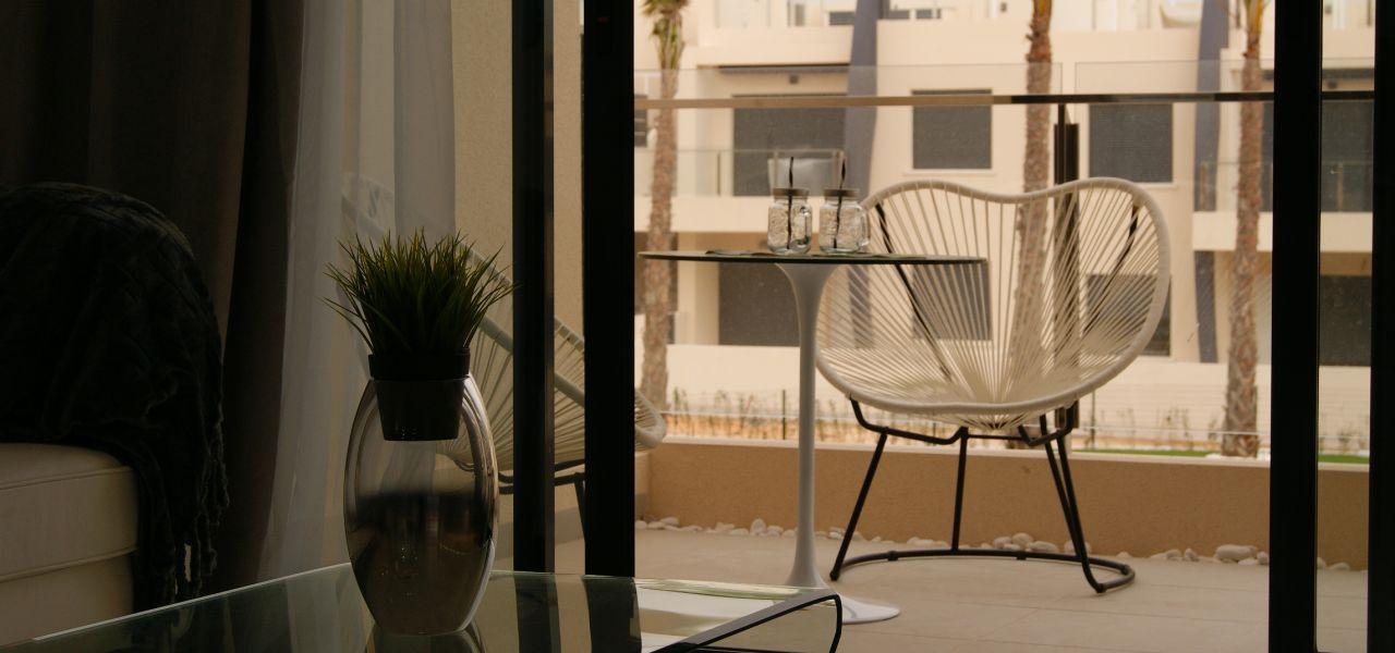 Flat/Apartment in Pilar de la Horadada 8