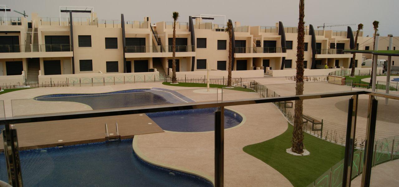 Flat/Apartment in Pilar de la Horadada 9