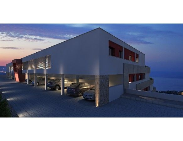 Luxury apartment in Benitachell 7