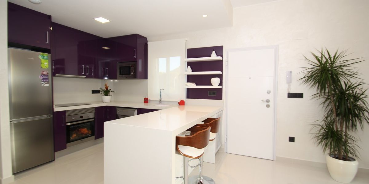 Apartment/Flat in Guardamar del Segura 5