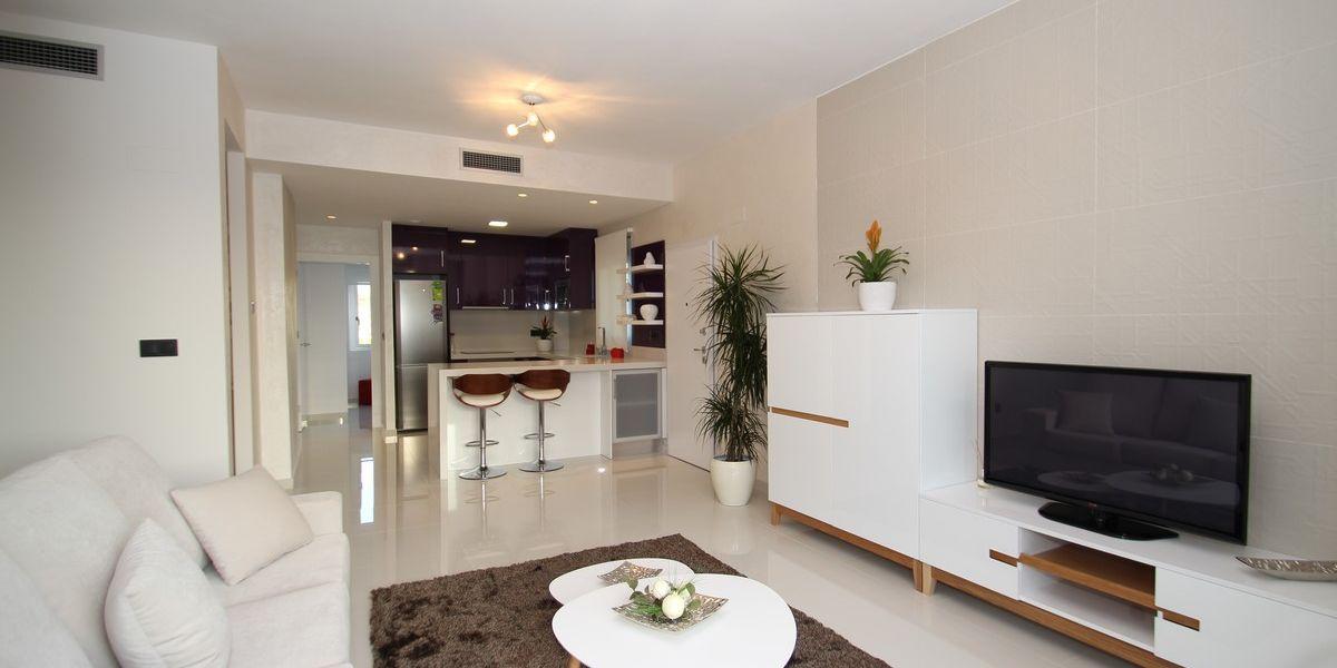 Apartment/Flat in Guardamar del Segura 10