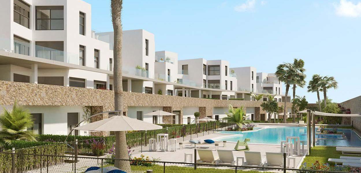 Flat/Apartment in Orihuela 1