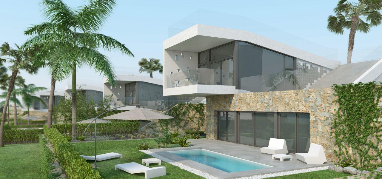 Villa in Algorfa 1