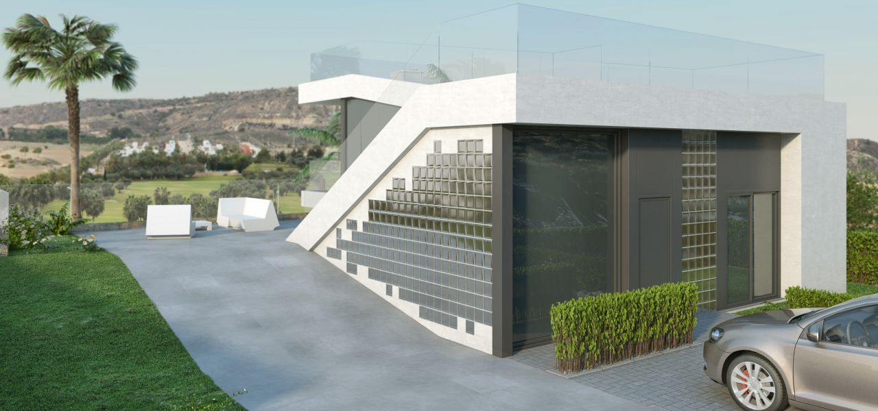 Villa in Algorfa 3