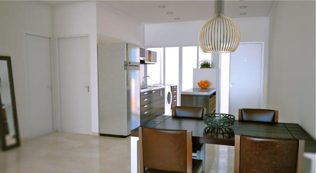 Flat/Apartment in Orihuela 2